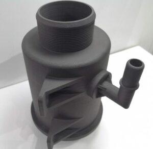 SLS 3D Printing service, PA12