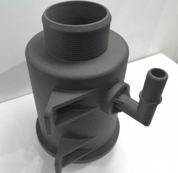 3D Printing Plastics China