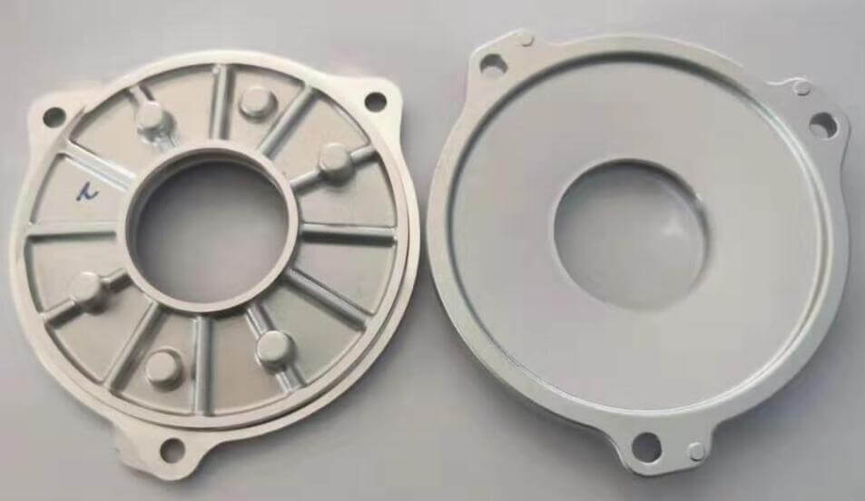 CNC Milling Services in China
