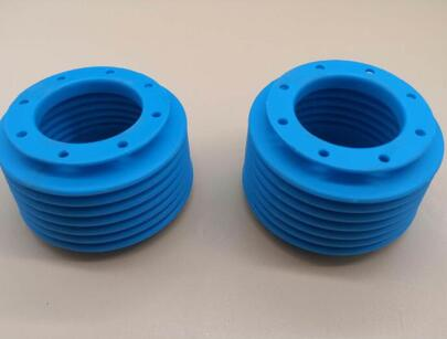 Vacuum Casting Plastics Service China