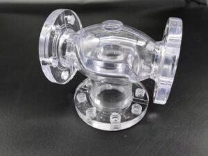 SLA-Water clear